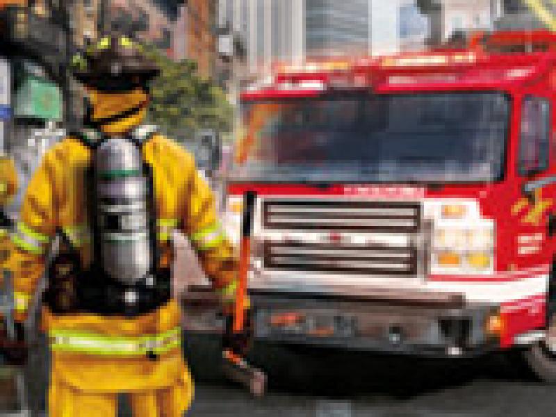 消防模拟器 试玩版