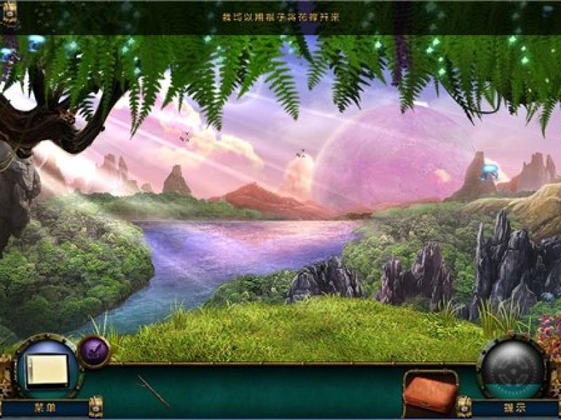 植物秘境:探索未知 中文版下载