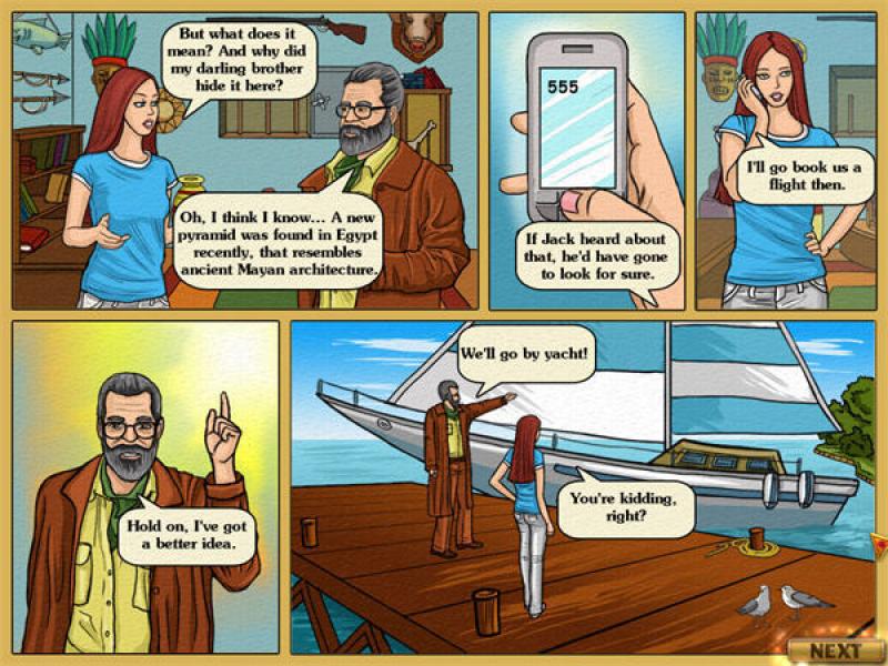 大西洋旅程:失踪的弟弟 英文版下载