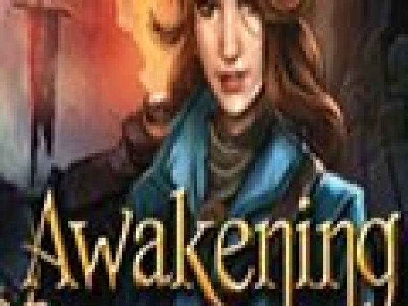 觉醒7:黄金时代 中文