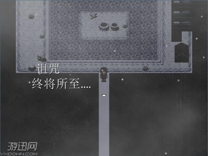 雪之噩梦 中文版下载