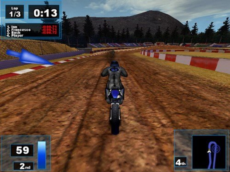 终极摩托赛 硬盘版下载