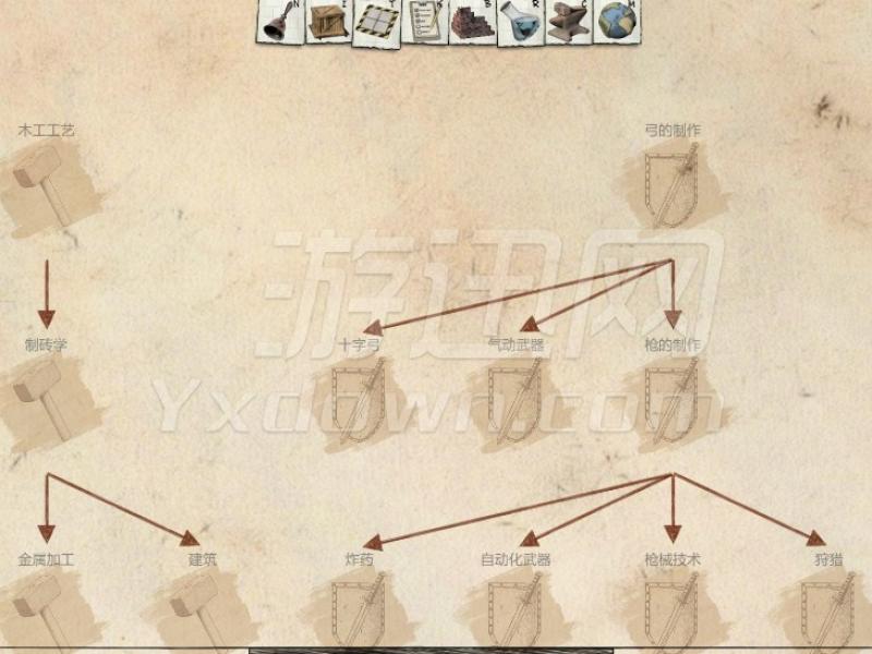 判断:启示生存模拟 中文版下载
