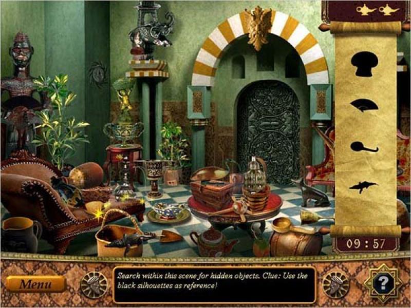 苏丹的迷宫1 绿色安装版下载