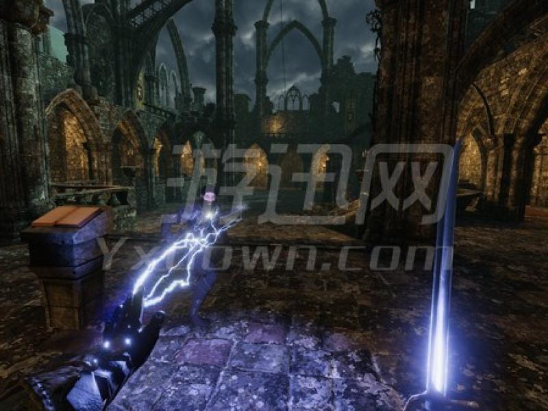 刀剑与魔法 英文版下载