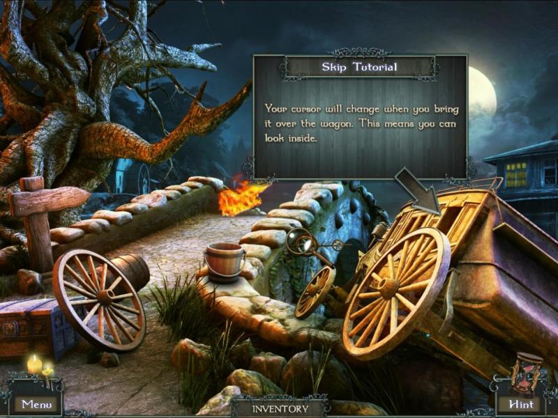 绝境镇之谜:光之符石 英文版下载
