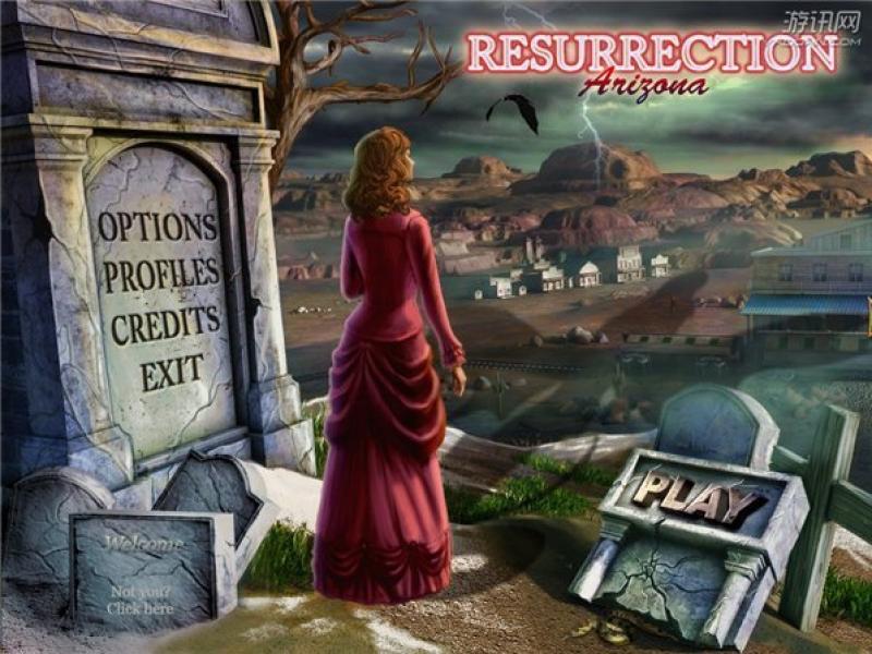 复活2:亚利桑那州 测试版下载