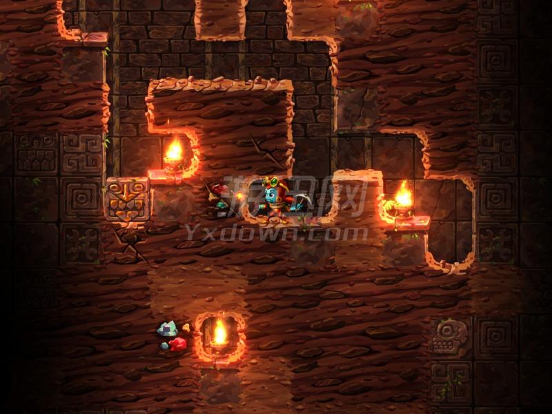 蒸汽世界:挖掘2 破解版下载