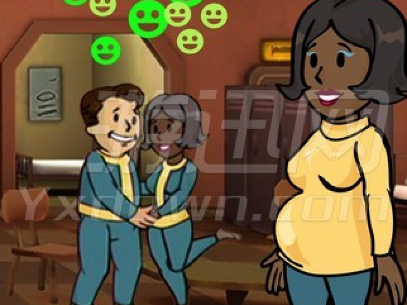 Fallout Shelter1.6 中文版下载