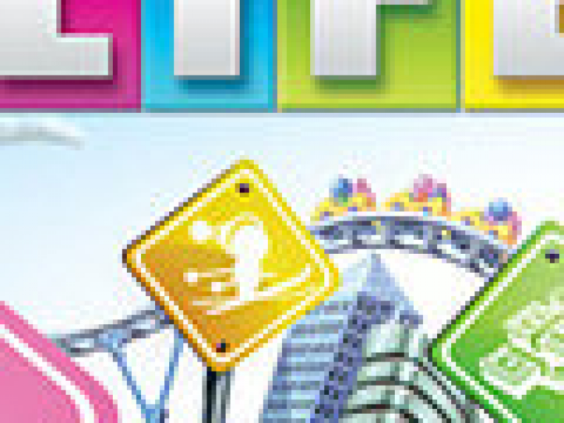 游戏人生:幸运转轮 �