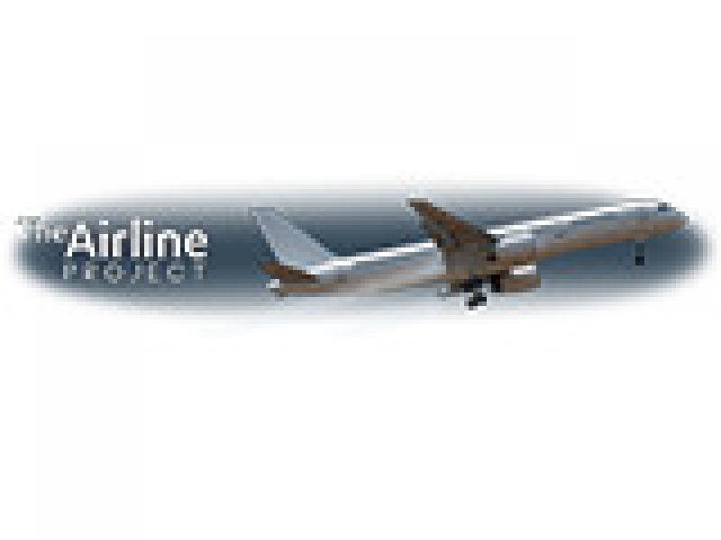 The Airline Project 英文版