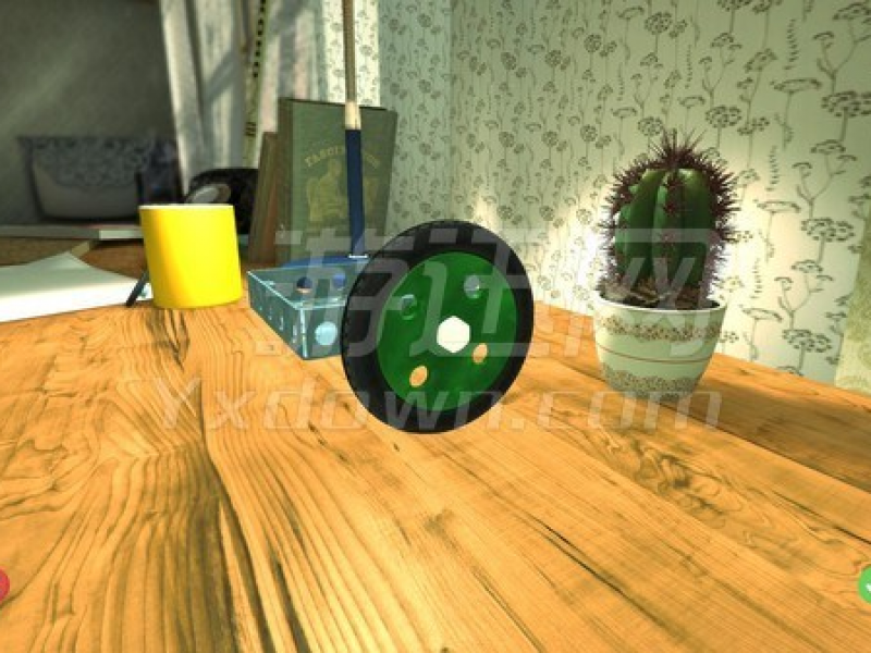 组装模拟器 试玩版下载