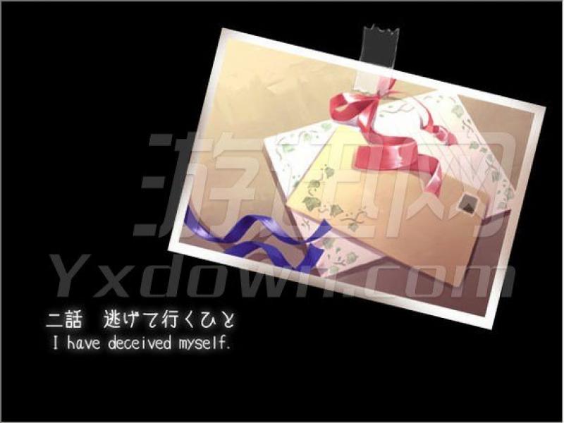 真实记忆:记忆的碎片 中文版下载
