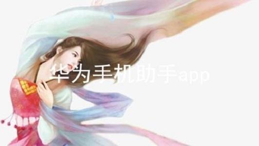 华为手机助手app软件合辑