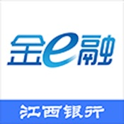 江西银行金e融