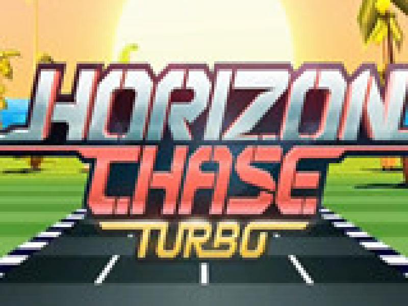 追逐地平线Turbo 中文