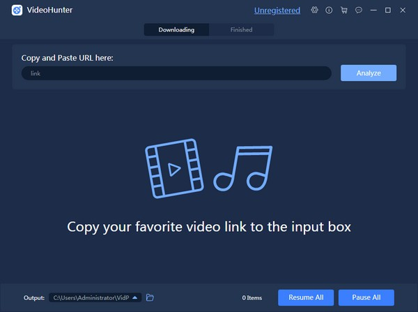 VideoHunter(视频下载工具)下载