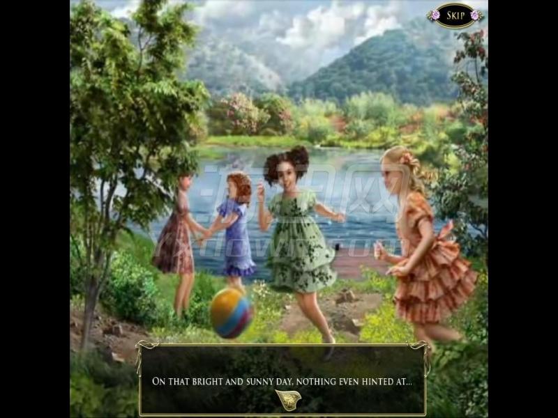 黑暗气息:玩偶圣堂 英文版下载