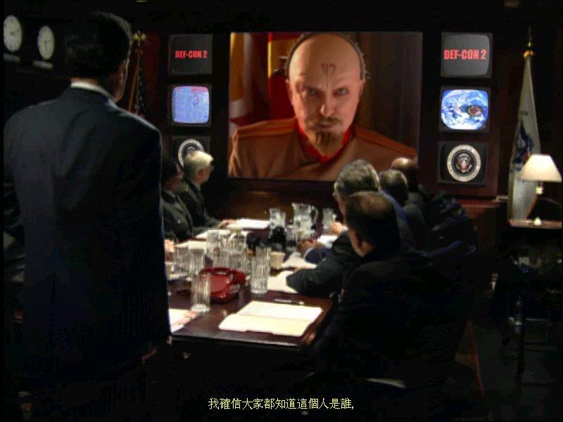 红色警戒2尤里的复仇 中文版下载