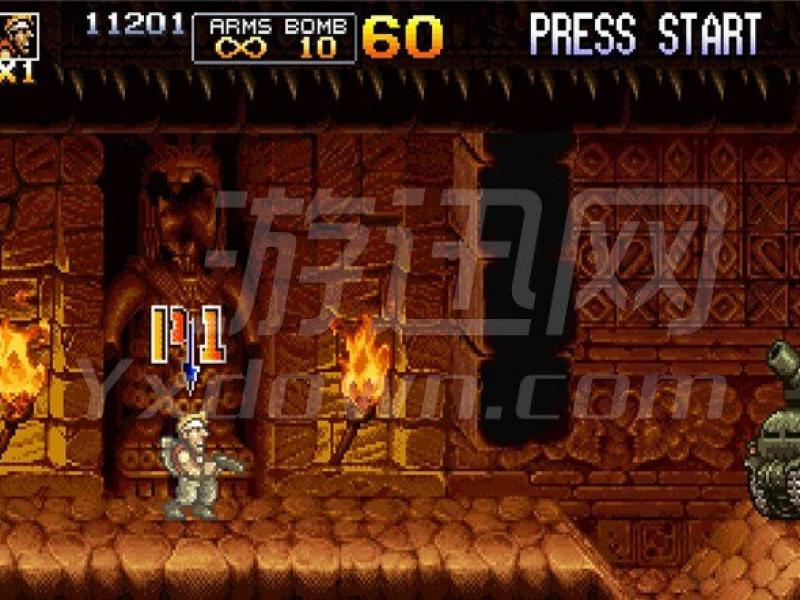 合金弹头5:激斗 中文版下载