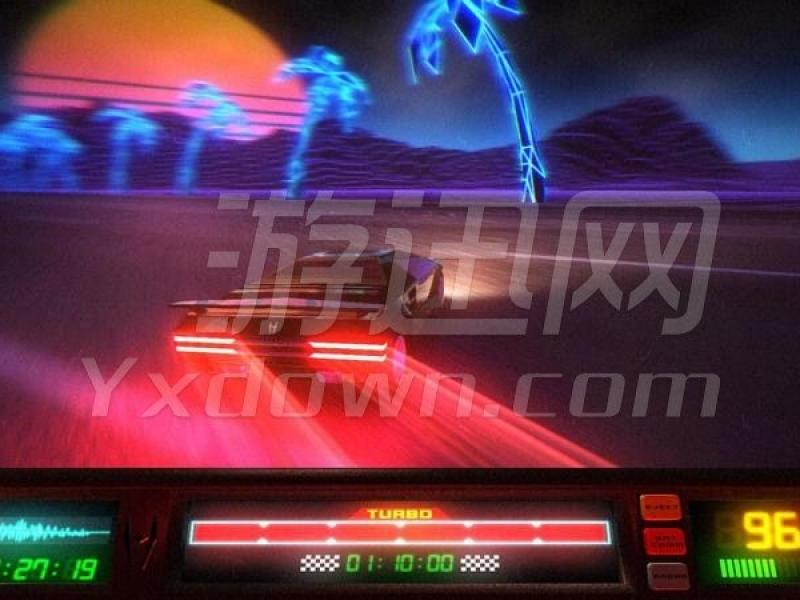 动力驾驶2000 试玩版下载