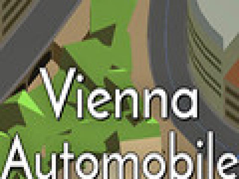 维也纳汽车协会 英文�