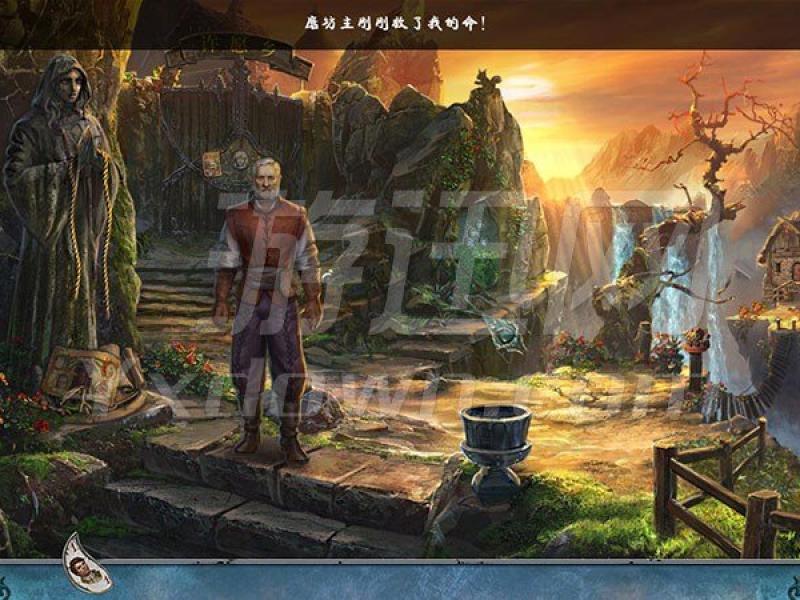 生命传奇4:愿望的束缚 中文版下载