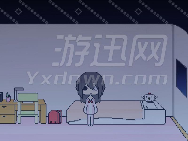 别再多想了 中文版下载