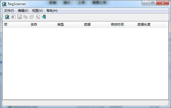 RegScanner(注册表检索)下载