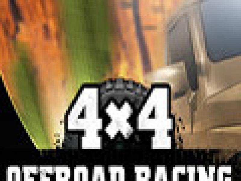 4x4越野赛车:硝基 英