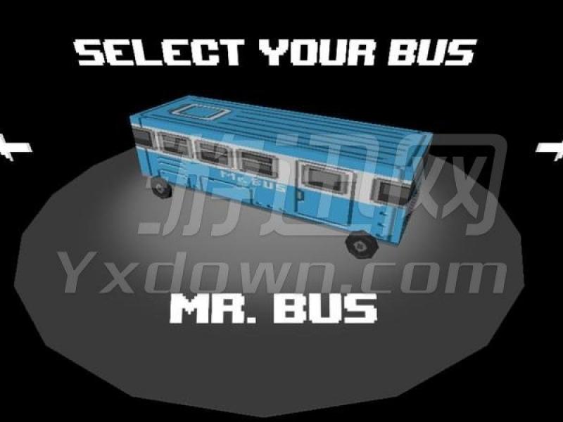 公共汽车 英文版下载
