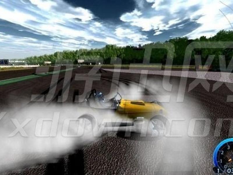 世界赛车2 破解版下载