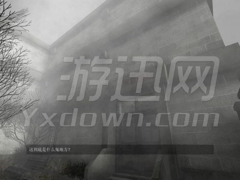 寂静岭:斗篷草 中文版下载