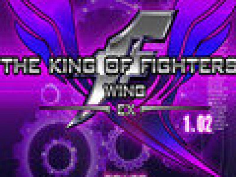 拳皇Wing EX v1.02 修改版