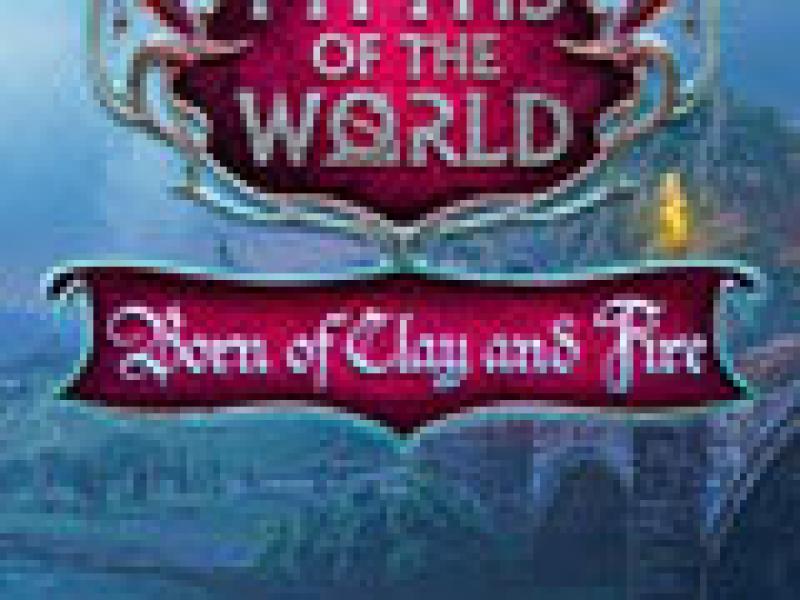 世界传奇8:土与火的诞生 中文版