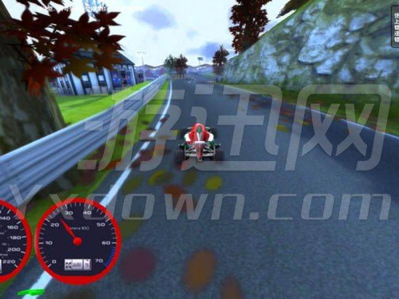 超级马里奥竞速 中文版下载