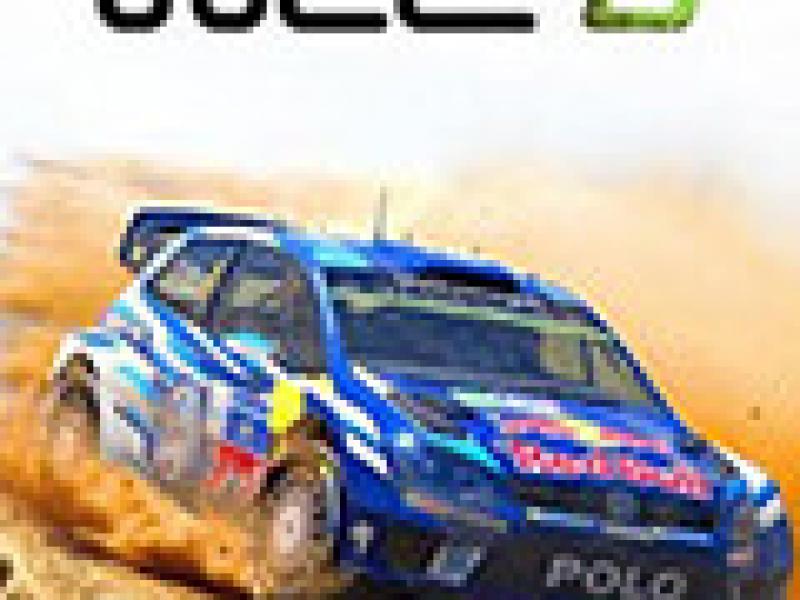 世界汽车拉力锦标赛6 中文版