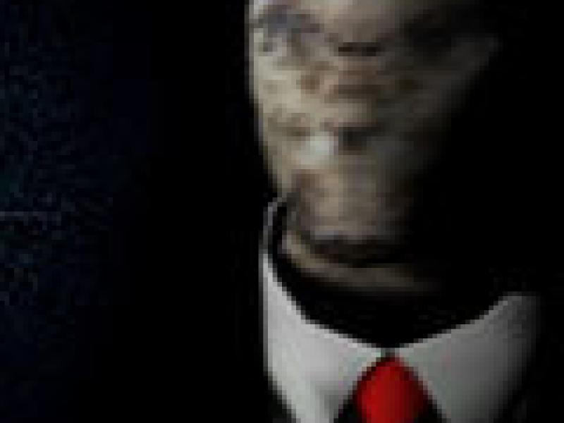 瘦长鬼影:新的黑暗 �