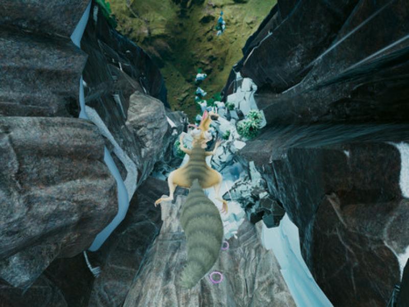 冰河世纪:斯克莱特的疯狂冒险 中文版下载