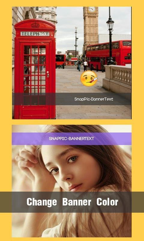 SnapPic-BannerText
