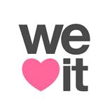 We Heart It(图片)