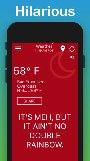 艾芬天气软件截图0