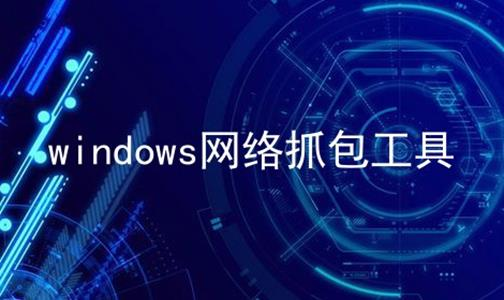 windows网络抓包工具软件合辑