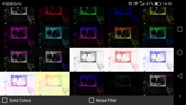 奇幻相机软件截图0