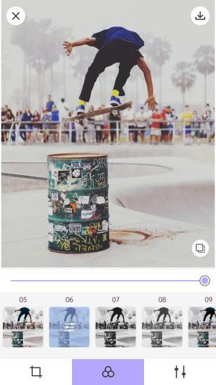 Macaron Fashion app软件截图1