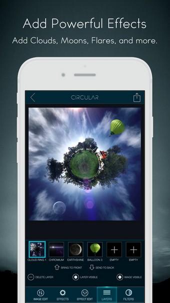球形全景照片app软件截图2