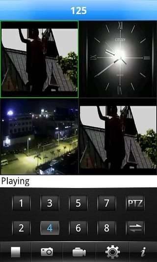 迪威乐监控app