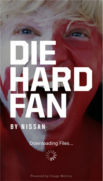 Diehard Fan软件截图2