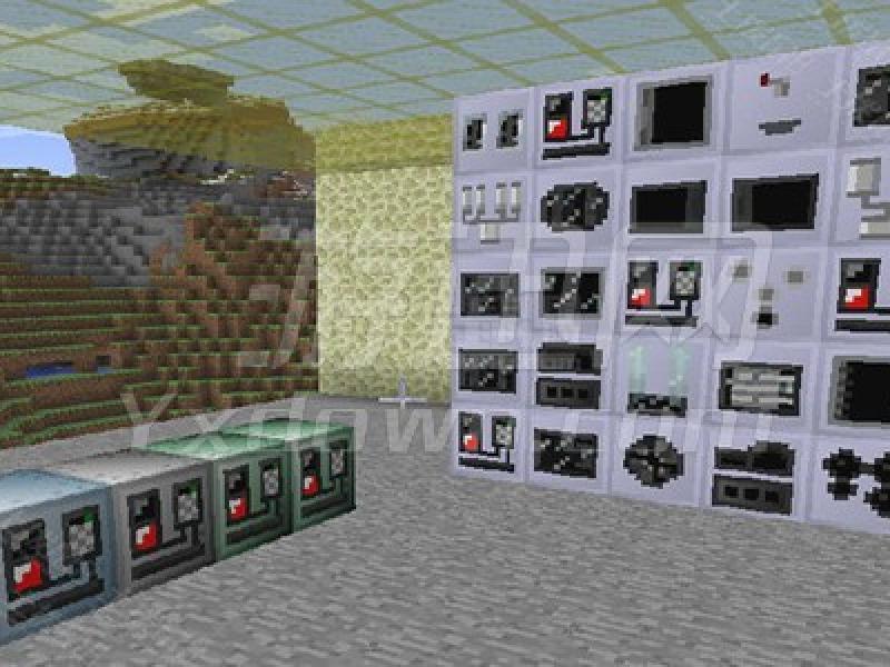 我的世界工业2实验版整合包 1.10中文版下载