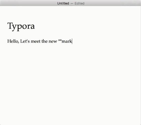 Typora Linux版下载